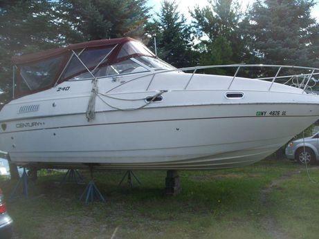 1994 Century 240 Antigua