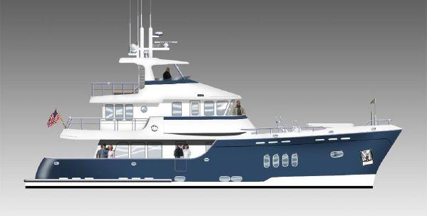 74 ft 2015 northwest 74 aft ph