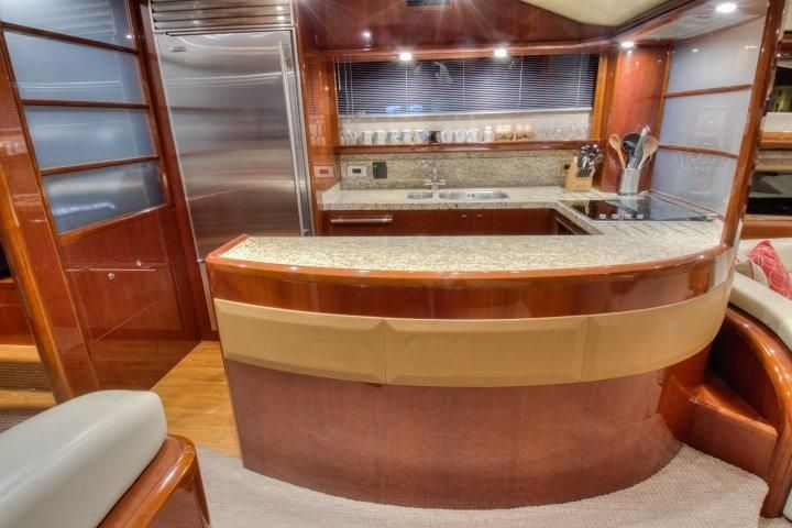 Princess 70 Motoryacht for sale in Southern California