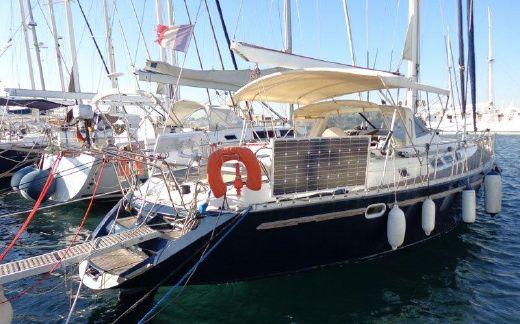 1994 Jeanneau Sun Odyssey 47 CC