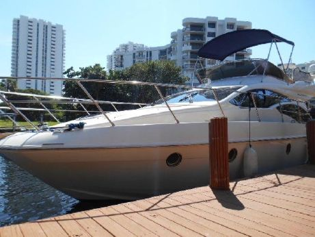 2006 Azimut 43' Fly Evolution