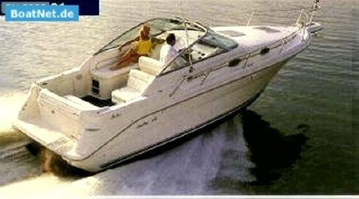 1994 Sea Ray (us) Sea Ray 270 Sundancer