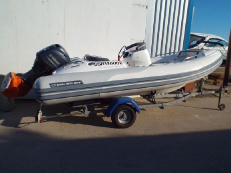 2010 Walker Bay Generation 430