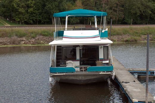 2001 Sunstar 58 x 15