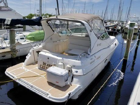 2001 Cruisers Yachts 3075 Express