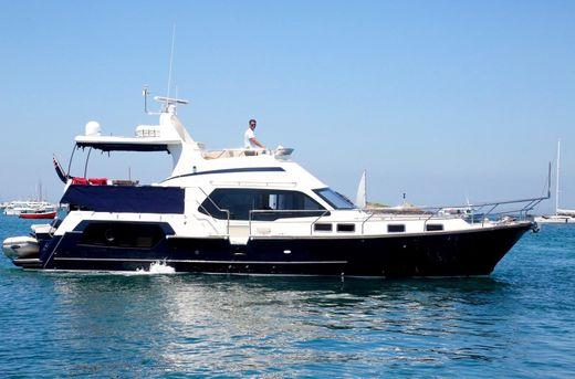 2013 Aquastar 49