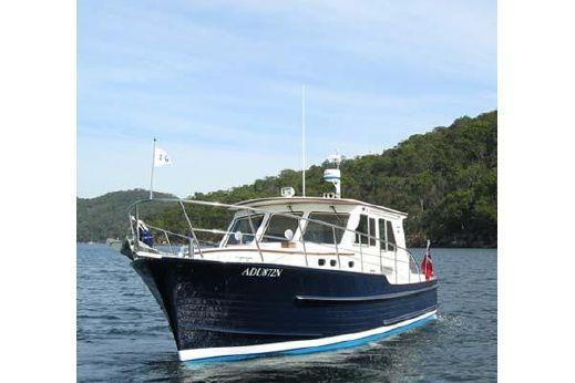2011 Island Gypsy Gourmet Cruiser 34
