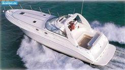 1997 Sea Ray (us) Sea Ray 400 Sundancer