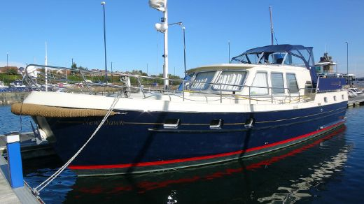 2006 Aquanaut Drifter 1500AK
