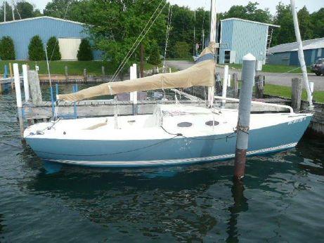 2008 Wd Schock Harbor 25