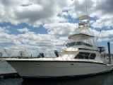 photo of 48' Hatteras 48 Convertible