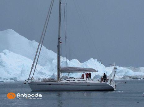 2004 Universal Marine Universal Yachting 44