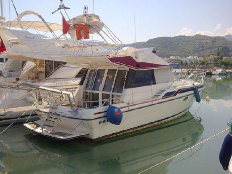 1996 Motor Yacht Flybridge