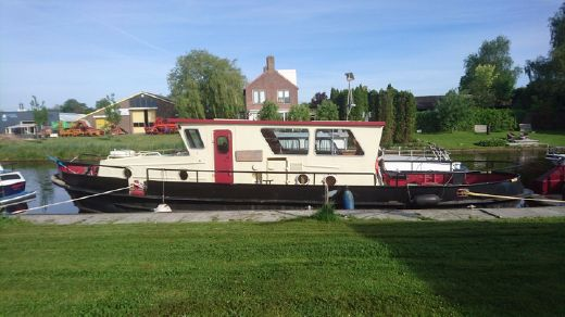 1973 Dutch Barge 15m