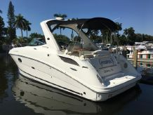 2013 Sea Ray Sundancer 310