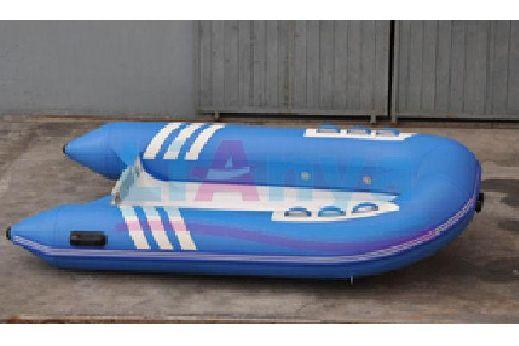2012 Lianya Rib Boat HYP380