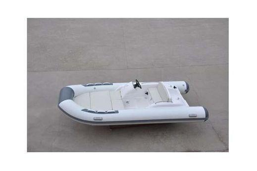 2011 Lianya Rib boat LY430