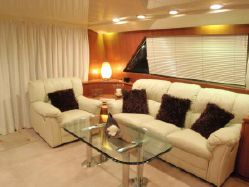 Photo of 70' Heesen Versilcraft