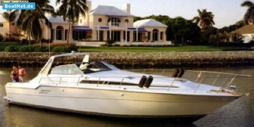 1988 Sea Ray (us) Sea Ray 460 EC Express Cruiser
