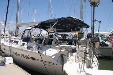 2000 Catalina 470
