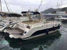 2007 Mano Marine Manò 28.50