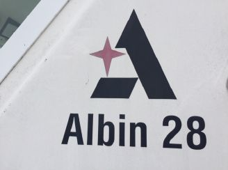 Albin 28 Tournament Express boats for sale - YachtWorld