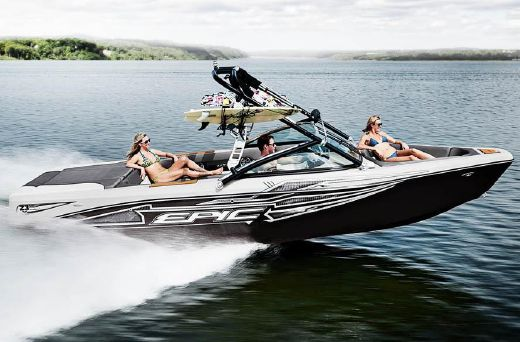 2015 Epic 23V WAKEBOATS 2015