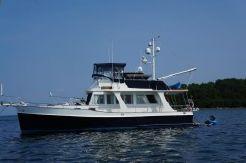 1999 Grand Banks 42 Europa Style Trawler
