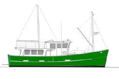 2015 Challenge 52 ft Passagemaker