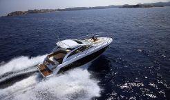 2011 Sessa Marine C38