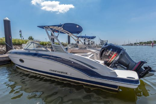 2017 Chaparral 250 Suncoast