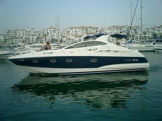 2002 Astondoa 40