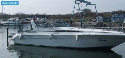 1991 Sea Ray (us) Sea Ray 420 DA