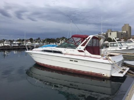 1988 Sea Ray Express Cruiser