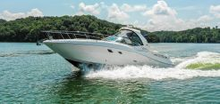 2008 Sea Ray 330 Sundancer