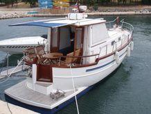 2003 Menorquin 100