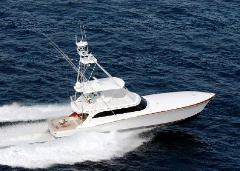 2008 Custom Weaver Sportfish