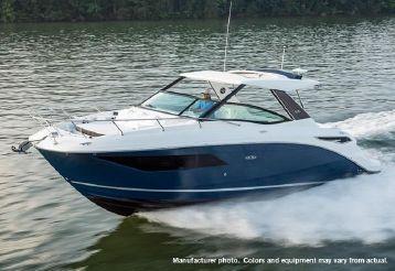 2020 Sea Ray 320DA