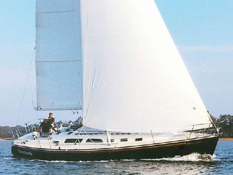 2000 Sabre 402