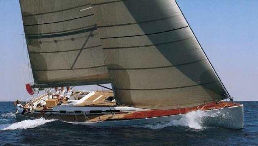 2005 Cantieri Del Pardo Grand Soleil 56