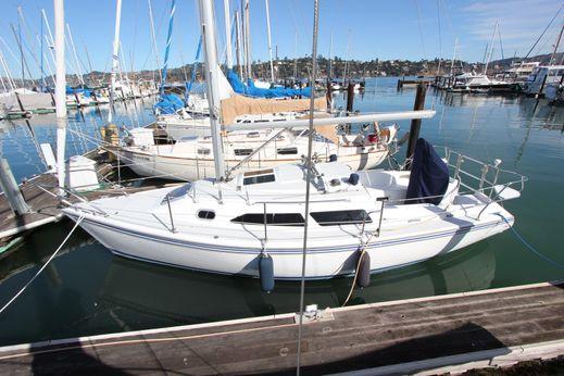 2005 Catalina 270