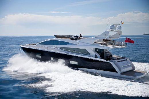 2014 Pearl Yachts 75