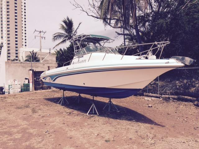 29' Fountain Sport Fish+Boat for sale!