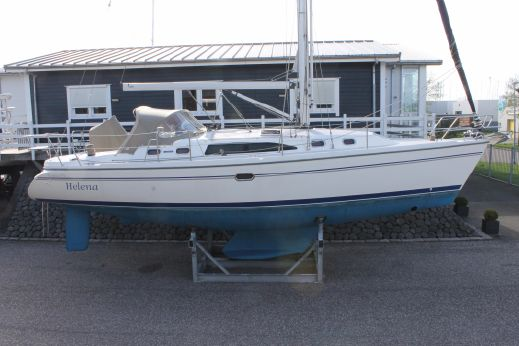 2010 Catalina 375