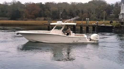 2014 Scout 320 LXF