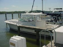 2004 Wellcraft 39 coastal