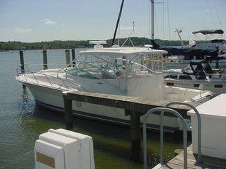 2004 Wellcraft 39 coastal