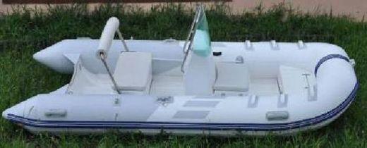 2011 Lianya Rib boat HYP360