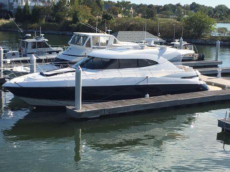 2018 Riviera 6000 Sport Yacht- ON ORDER!