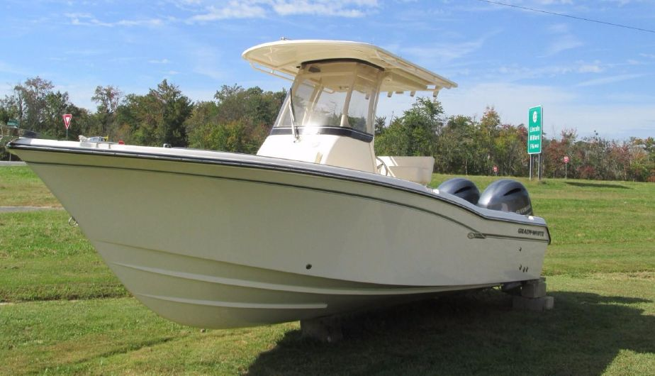 2018 Grady-White Fisherman 257 Power New and Used Boats for